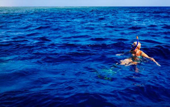 Yazı mutlaka yüzerek geçirin bakın neden