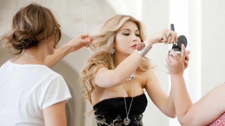Özbek prenses Kerimov'un kızı Gülnara Kerimova'nın akibeti belli oldu