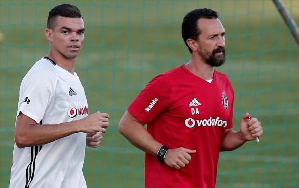 Pepe'den Atınç Nukan'a destek