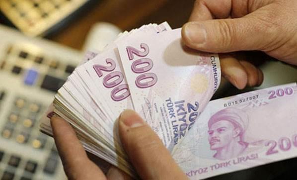 Memur emekli temmuz ayı zamlı maaşları 2017 enflasyon farkı