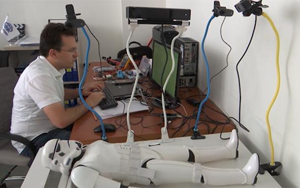 Hastaneler için 'yapay zekalı' sistem