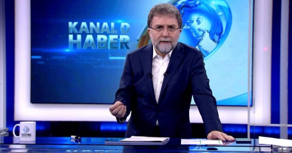 Ahmet Hakan gitti Kanal D Ana haberin reytingleri tavan yaptı