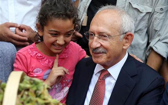 CHP lideri Kılıçdaroğlu: 'Hükümetten birinci ricam...'