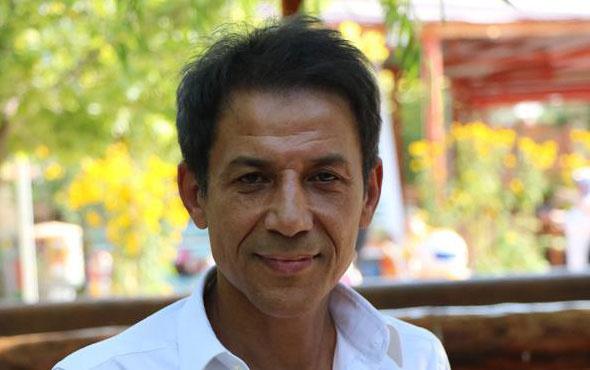 Mustafa Yıldızdoğan'dan