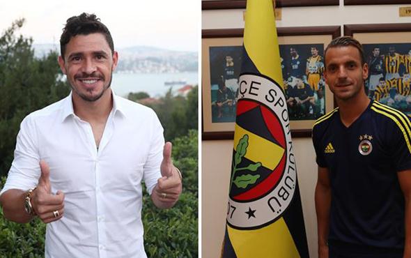 Fenerbahçe'nin yenilerinden taraftara mesaj!