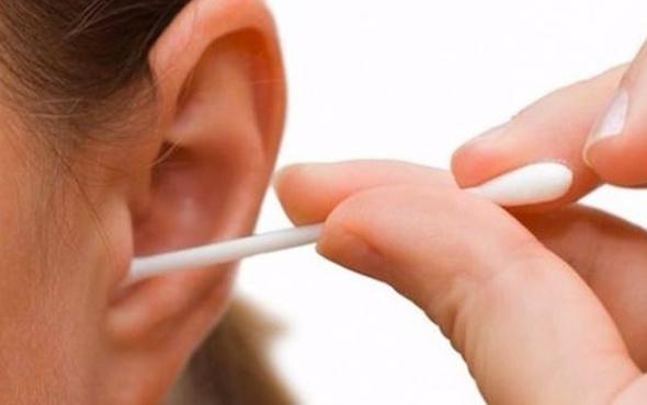 Kulak çubuğu kullananlar dikkat!