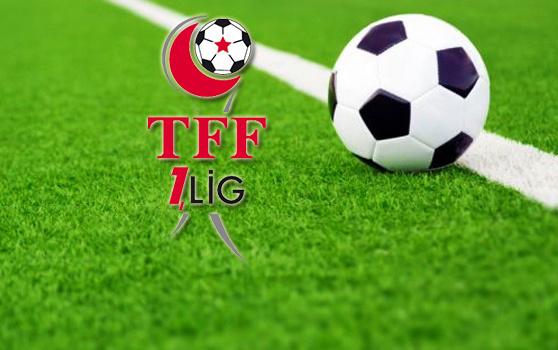 TFF 1. Lig'de 2. haftanın programı açıklandı