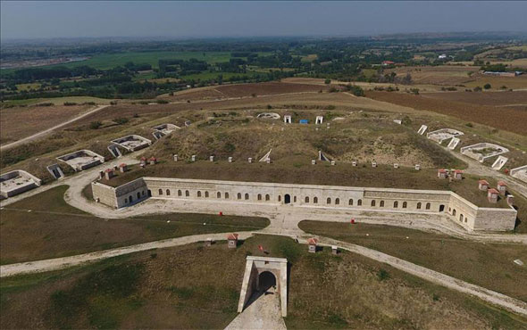 Osmanlı Karargahı Balkan Tarihi Müzesi olacak