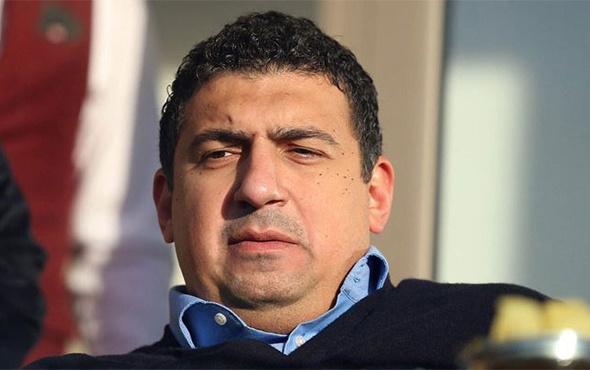 Ali Şafak Öztürk: 'Yanağımdan makas alamazlar'