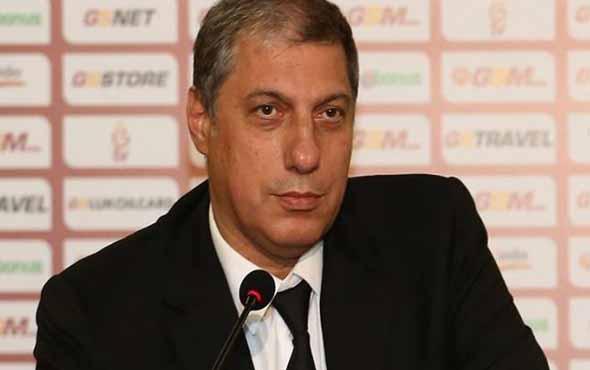 Nazifoğlu: Galatasaray'da Erdoğan düşmanları var