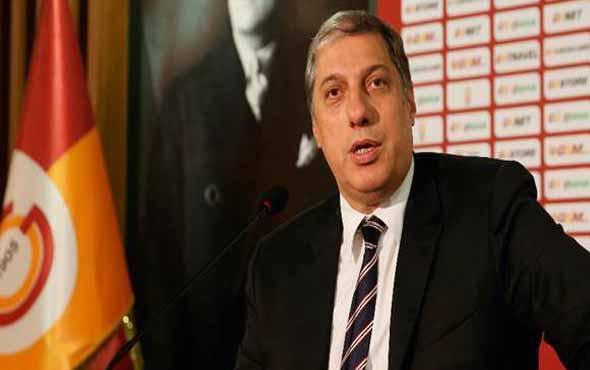 Lucescu'ya Galatasaray'a kim gelme dedi?
