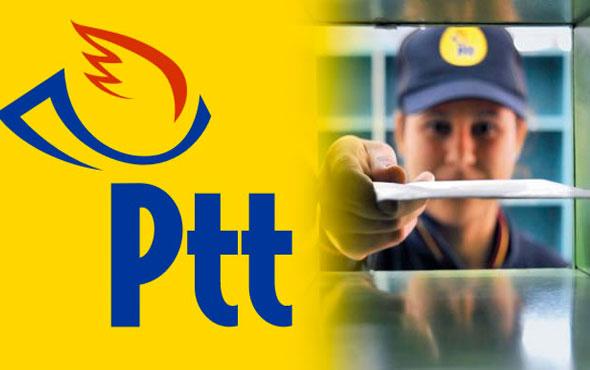 PTT 2 bin 500 eleman alacak