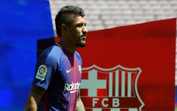 Barcelona'nın 40 milyon euro'luk transferi top sektiremedi