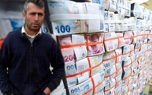 Loto milyoneri hamal öldü para huzur getirmemişti