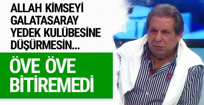 Erman Toroğlu'ndan çarpıcı Galatasaray yorumu