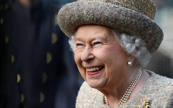 Kraliçe 2. Elizabeth tahtı bırakmamaya kararlı