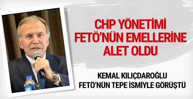 AK Partili Şahin'den CHP'ye terör suçlaması