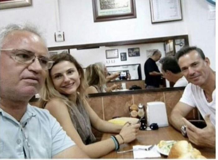 Murat Başoğlu ile öz yeğeninin ilişkisi! Şok gerçekler çıktı