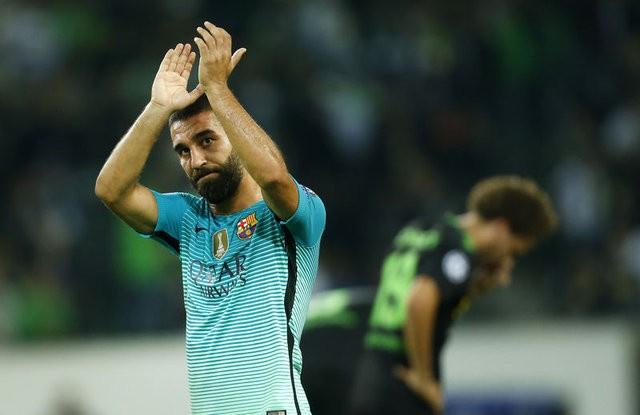 Galatasaray'da Arda Turan gerçeği