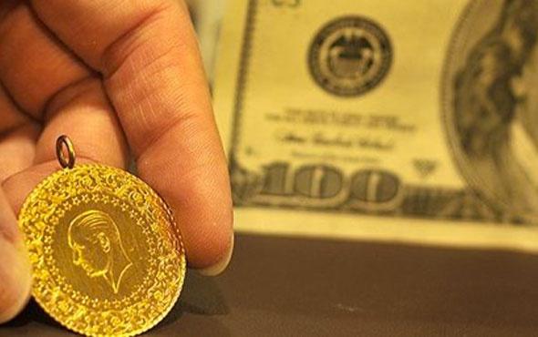 Çeyrek altın ne kadar oldu dolar bugün kaç TL?