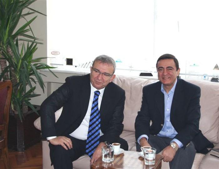Murat Başoğlu'nun kayınpederi Ayhan Bermek'le ilgili şok FETÖ iddiası
