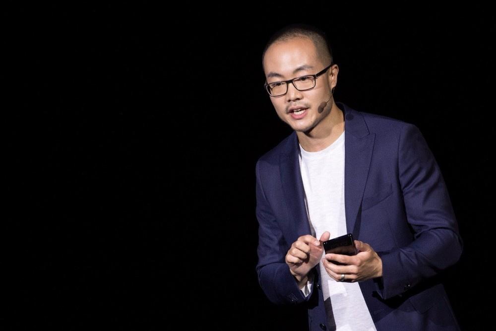 Samsung bombayı patlattı Note 8 resmen tanıtıldı