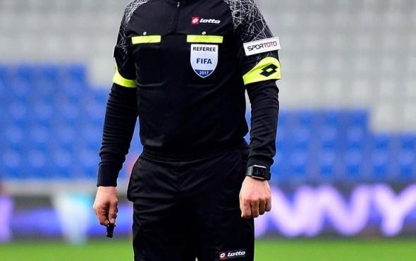 Süper Lig'de 3. haftanın hakemleri açıklandı