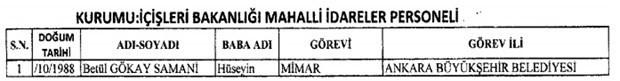 693 sayılı KHK ile göreve iade edilen memur, polis, asker...