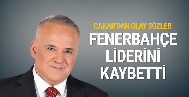 Ahmet Çakar'dan olay Fenerbahçe yorumu