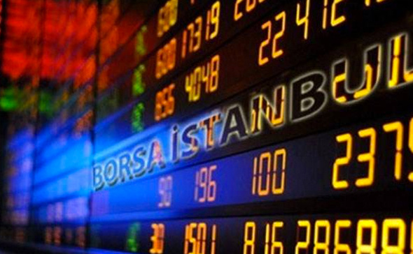 Borsa'da Temmuz ayının şampiyonu Trabzonspor oldu