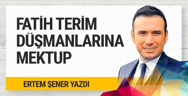 Ertem Şener'den Fatih Terim ve Milli Takım yorumu!