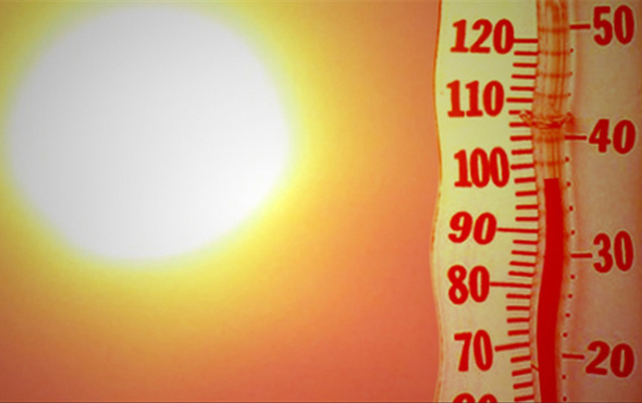 Meteoroloji'den çılgın açıklama: İstanbul'da inanılmaz sıcaklık!