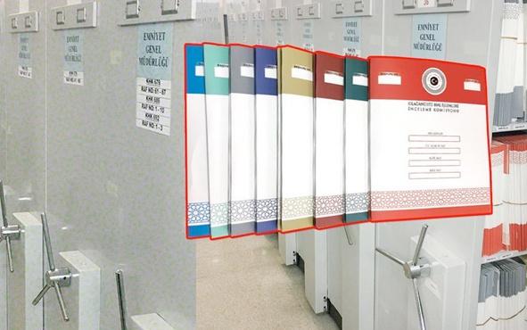 OHAL Komisyonu arşivine girildi işte ayrıntılar