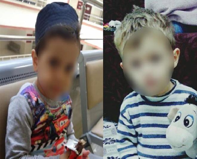Çocukları karışan Adıyamanlı ve Trabzonlu ailelerden yeni karar