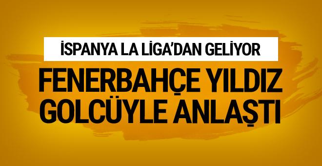 Fenerbahçe Roberto Soldado ile anlaştı!