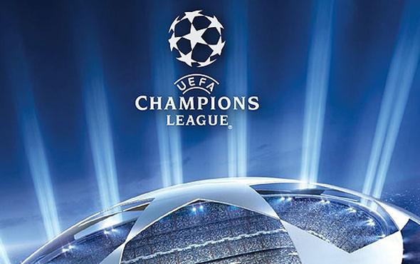 Şampiyonlar Ligi'nde 1 milyar Euro'luk maç!