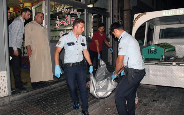 Konya'da yabancı uyruklu iki kadın bıçaklanarak öldürüldü