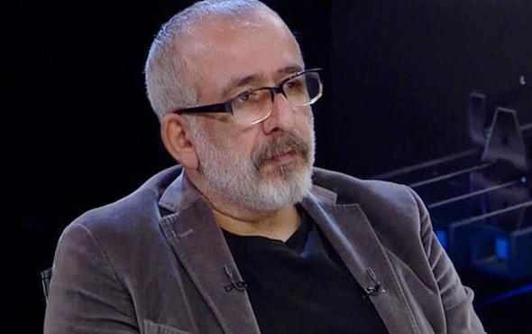 'Erdoğan çekilsin' diyen AKP'li yazar kim! Ahmet Kekeç yazdı