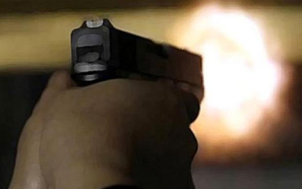 Adana'da iş yerine silahlı saldırı hesap tartışması cezaevinde bitti