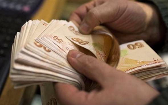 30 bin kişinin vergi borcu 1 milyon lirayı aştı