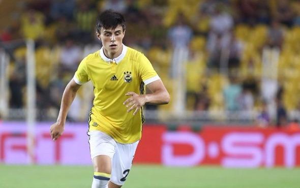 Fenerbahçe Eljif Elmas'ı kaptırmadı