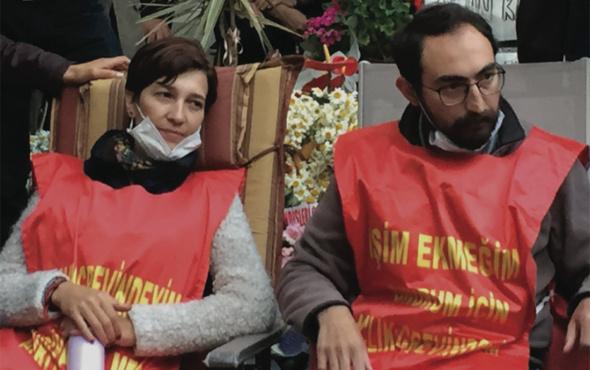 Savcı'dan flaş Nuriye Gülmen ve Semih Özakça talebi