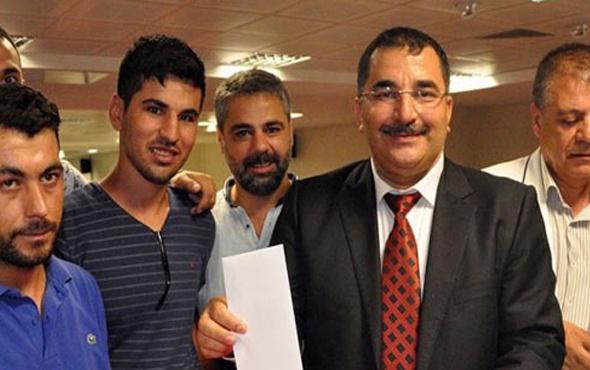 Gaziantepspor'un yeni başkanı belli oldu