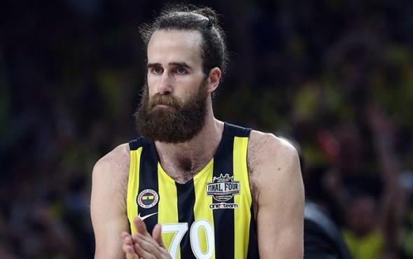 Fenerbahçeli yıldızdan şoke eden karar