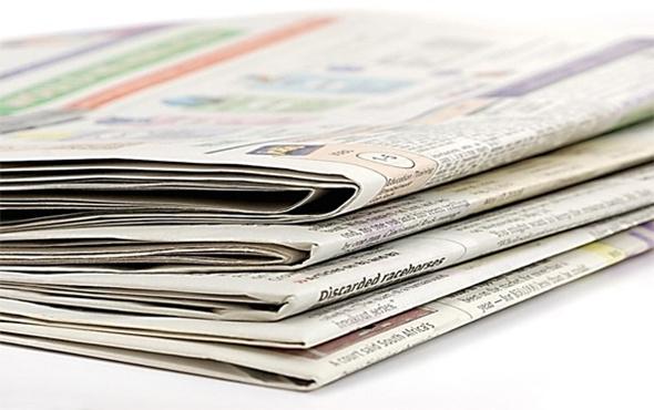 Gazete manşetlerinde bugün neler var 19 Eylül 2017