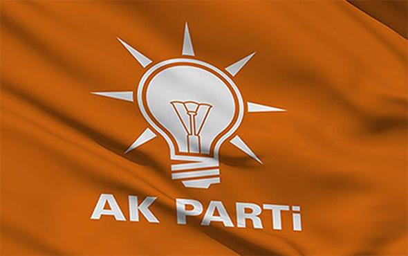 AK Parti'den bir istifa haberi daha