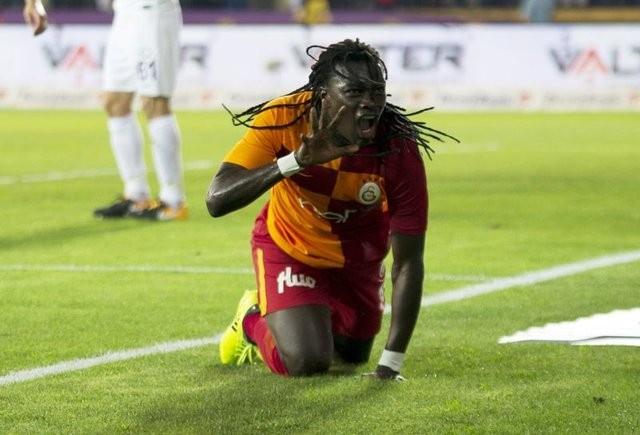 Bafetimbi Gomis: Fenerbahçe'de oynamayacağım...