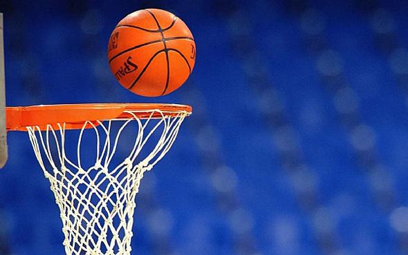 Gaziantep Basketbol ABD'li oyuncuyu aldı