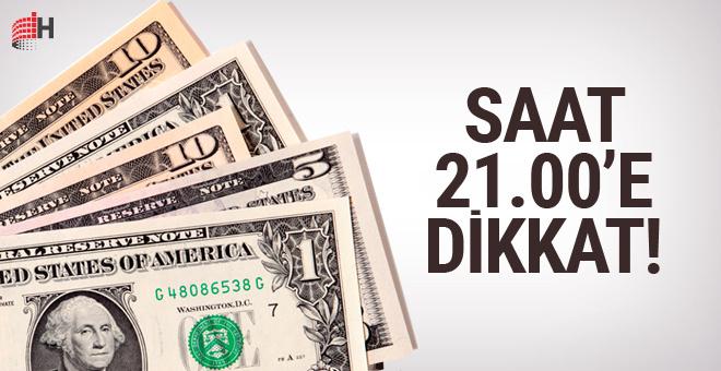 FED kararı geliyor dolar ne olur (Dolar kuru kaç TL?)