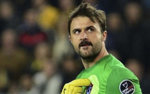 Trabzonspor'da Onur Kıvrak şoku